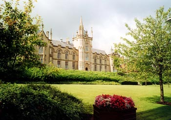 Ulster Magee Campus